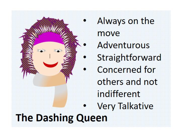 TheDashingQueen