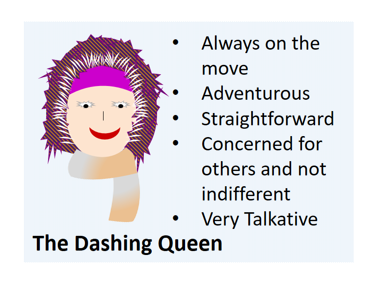 TheDashingQueen